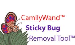 Sticky Bugs